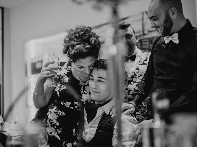 Il matrimonio di Vincenzo e Mirko a Pescara, Pescara 42