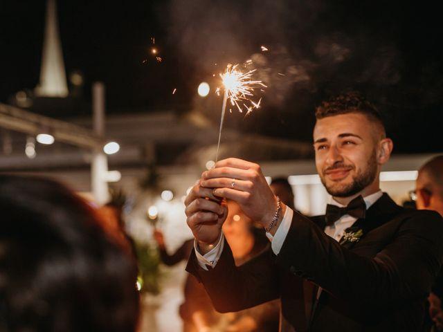 Il matrimonio di Vincenzo e Mirko a Pescara, Pescara 53