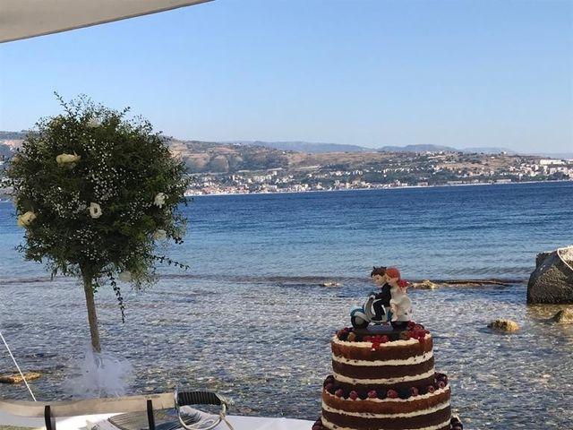 Il matrimonio di Alessandro e Deborah a Messina, Messina 1