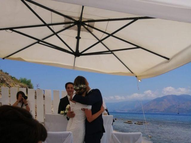 Il matrimonio di Alessandro e Deborah a Messina, Messina 3