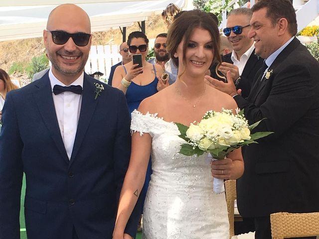 Il matrimonio di Alessandro e Deborah a Messina, Messina 4