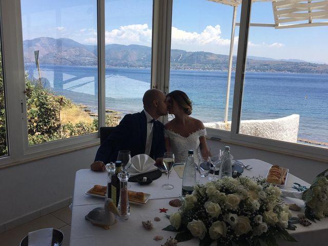 Il matrimonio di Alessandro e Deborah a Messina, Messina 5