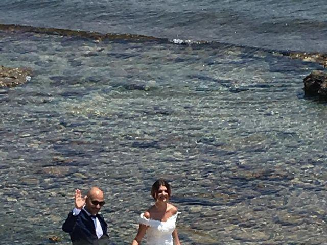 Il matrimonio di Alessandro e Deborah a Messina, Messina 7