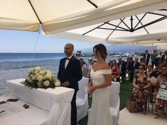 Il matrimonio di Alessandro e Deborah a Messina, Messina 9