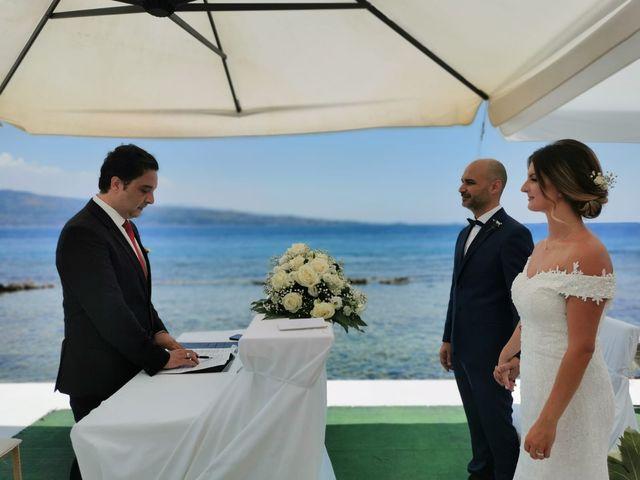 Il matrimonio di Alessandro e Deborah a Messina, Messina 12