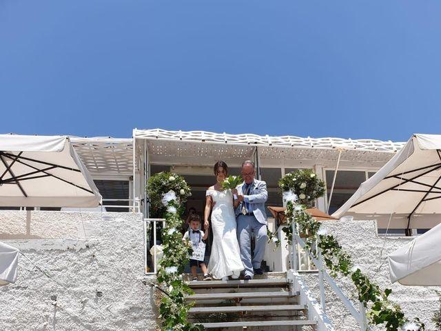 Il matrimonio di Alessandro e Deborah a Messina, Messina 13