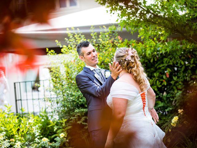 Il matrimonio di Michele e Marika a Bonate Sotto, Bergamo 2