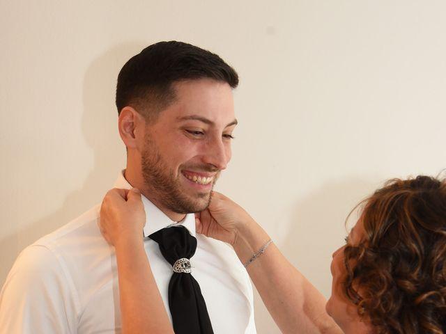 Il matrimonio di Stefano e Laura a Calolziocorte, Lecco 3