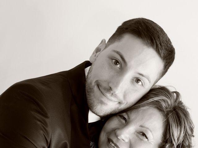 Il matrimonio di Stefano e Laura a Calolziocorte, Lecco 4