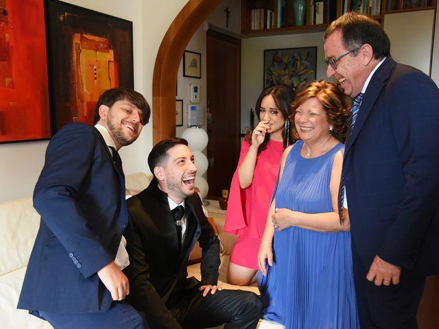 Il matrimonio di Stefano e Laura a Calolziocorte, Lecco 11