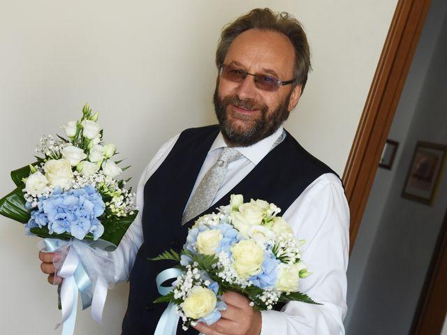 Il matrimonio di Stefano e Laura a Calolziocorte, Lecco 15