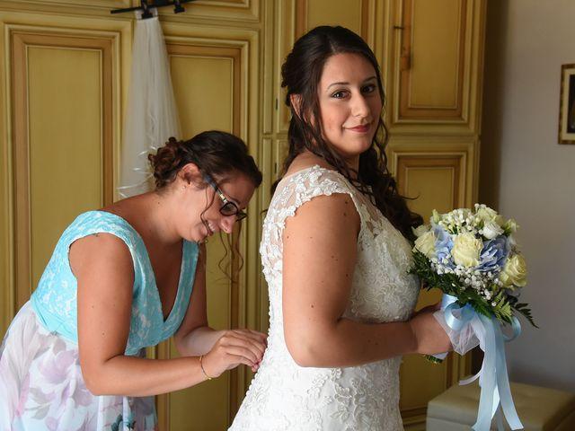 Il matrimonio di Stefano e Laura a Calolziocorte, Lecco 17