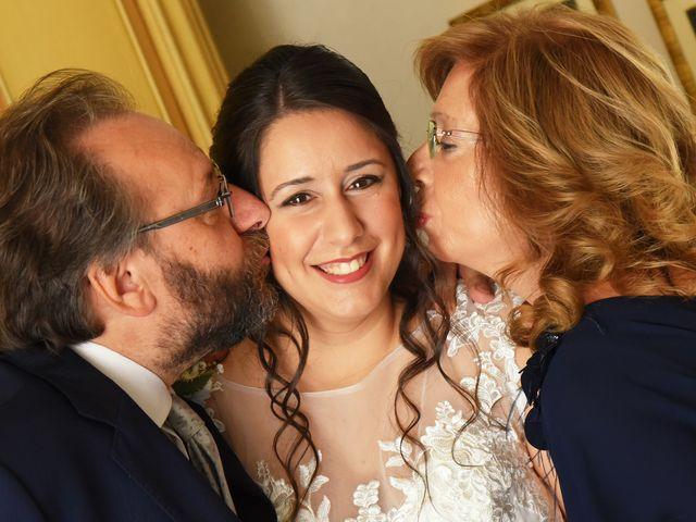 Il matrimonio di Stefano e Laura a Calolziocorte, Lecco 27