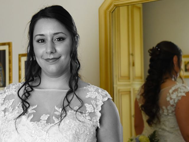Il matrimonio di Stefano e Laura a Calolziocorte, Lecco 29
