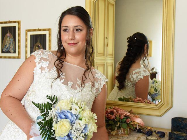 Il matrimonio di Stefano e Laura a Calolziocorte, Lecco 30