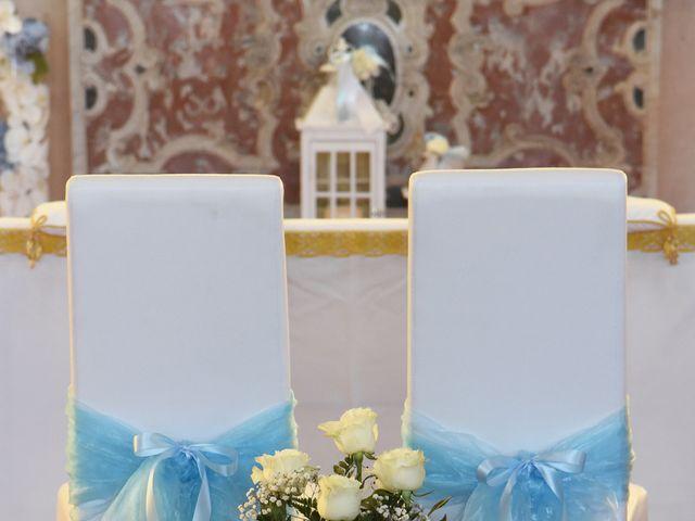 Il matrimonio di Stefano e Laura a Calolziocorte, Lecco 35