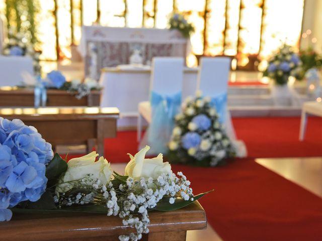 Il matrimonio di Stefano e Laura a Calolziocorte, Lecco 36