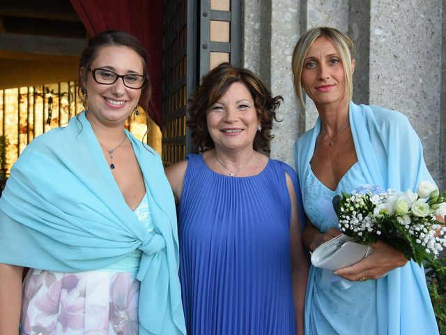 Il matrimonio di Stefano e Laura a Calolziocorte, Lecco 40