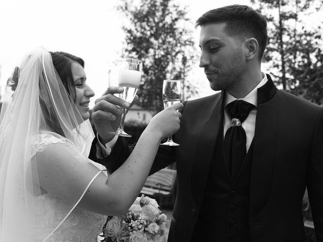 Il matrimonio di Stefano e Laura a Calolziocorte, Lecco 49