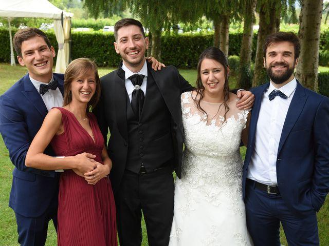 Il matrimonio di Stefano e Laura a Calolziocorte, Lecco 57