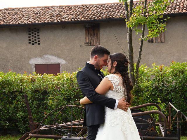 Il matrimonio di Stefano e Laura a Calolziocorte, Lecco 1