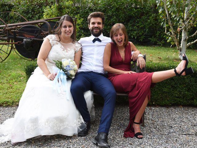 Il matrimonio di Stefano e Laura a Calolziocorte, Lecco 68