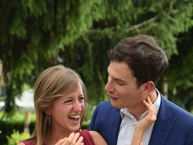 Il matrimonio di Stefano e Laura a Calolziocorte, Lecco 74