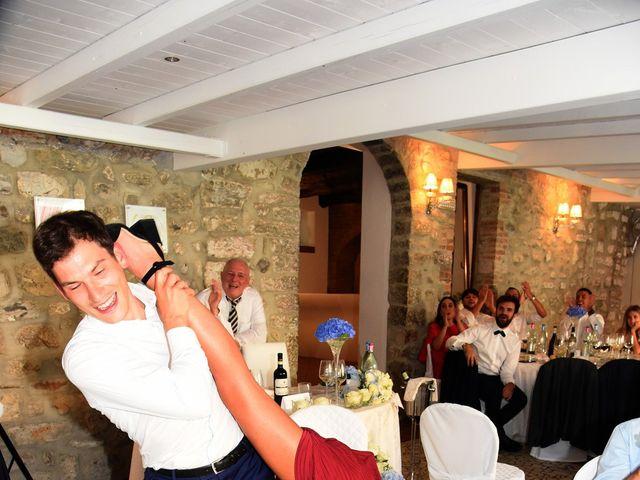 Il matrimonio di Stefano e Laura a Calolziocorte, Lecco 79