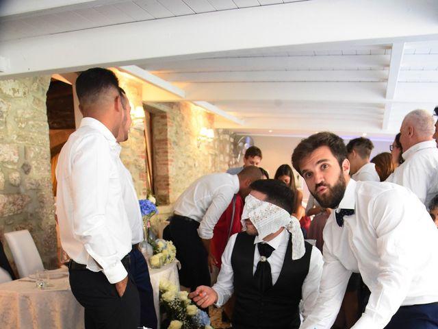 Il matrimonio di Stefano e Laura a Calolziocorte, Lecco 83