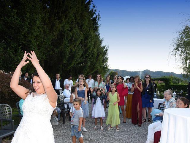 Il matrimonio di Stefano e Laura a Calolziocorte, Lecco 91