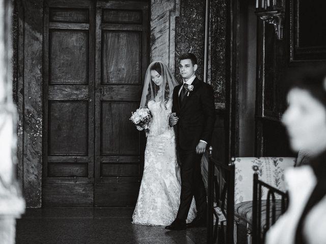 Il matrimonio di Stefano e Natalia a Roma, Roma 9