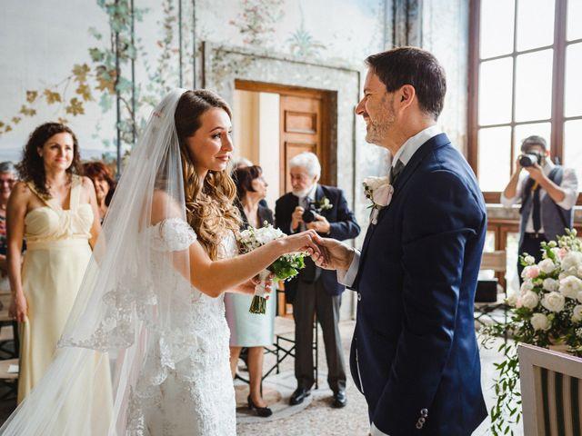 Il matrimonio di Stefano e Natalia a Roma, Roma 10