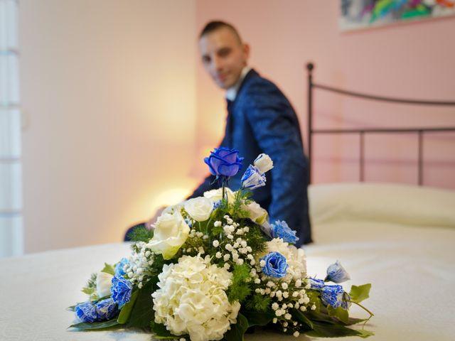 Il matrimonio di Manuel e Jessica a Vasto, Chieti 10