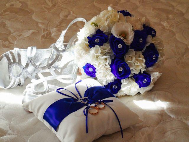 Il matrimonio di Manuel e Jessica a Vasto, Chieti 15