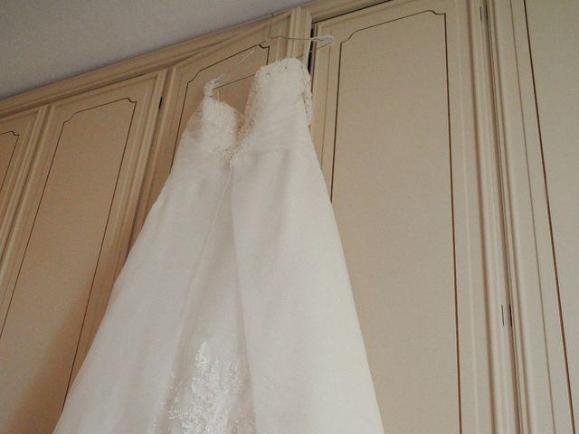 Il matrimonio di Manuel e Jessica a Vasto, Chieti 16
