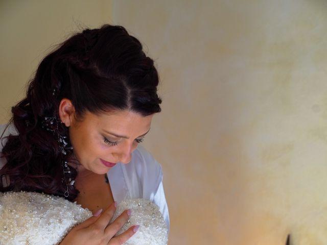 Il matrimonio di Manuel e Jessica a Vasto, Chieti 19
