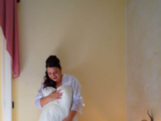 Il matrimonio di Manuel e Jessica a Vasto, Chieti 20
