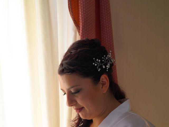 Il matrimonio di Manuel e Jessica a Vasto, Chieti 21