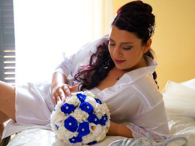 Il matrimonio di Manuel e Jessica a Vasto, Chieti 22