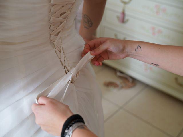 Il matrimonio di Manuel e Jessica a Vasto, Chieti 25