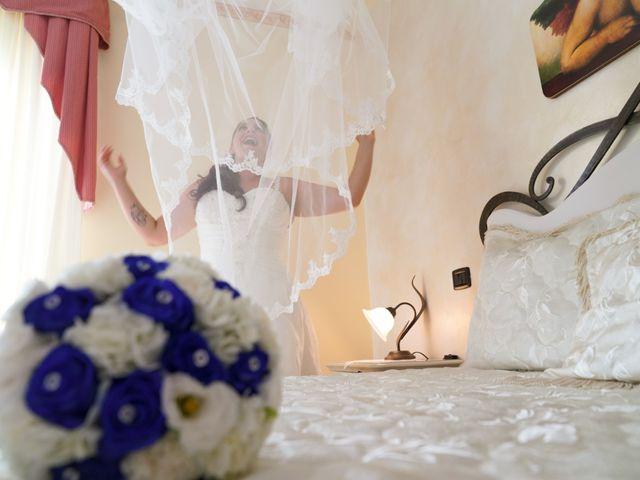 Il matrimonio di Manuel e Jessica a Vasto, Chieti 26