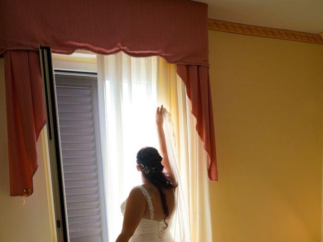 Il matrimonio di Manuel e Jessica a Vasto, Chieti 28