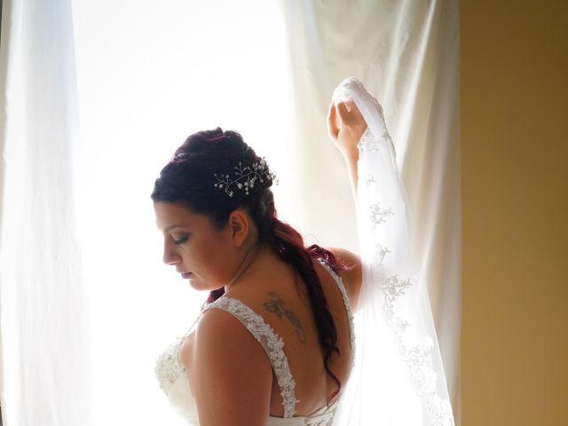 Il matrimonio di Manuel e Jessica a Vasto, Chieti 29