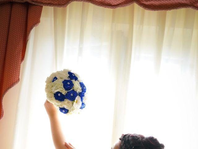 Il matrimonio di Manuel e Jessica a Vasto, Chieti 30