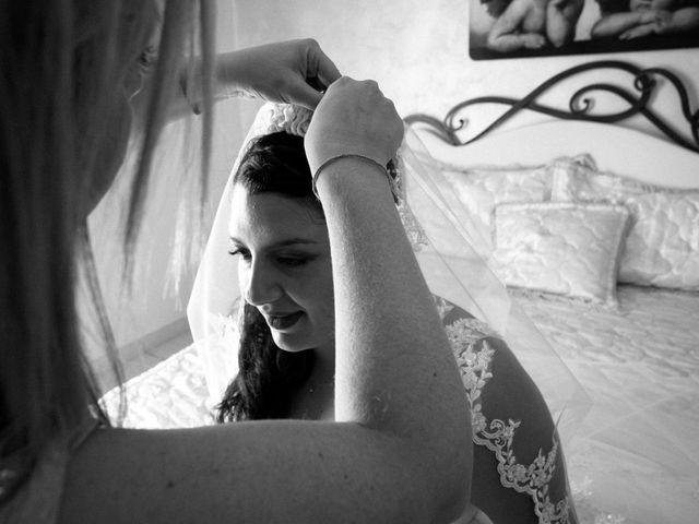 Il matrimonio di Manuel e Jessica a Vasto, Chieti 33