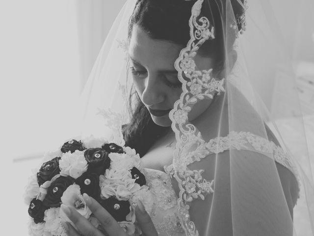 Il matrimonio di Manuel e Jessica a Vasto, Chieti 34