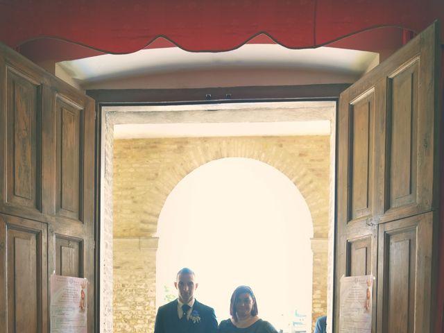 Il matrimonio di Manuel e Jessica a Vasto, Chieti 35