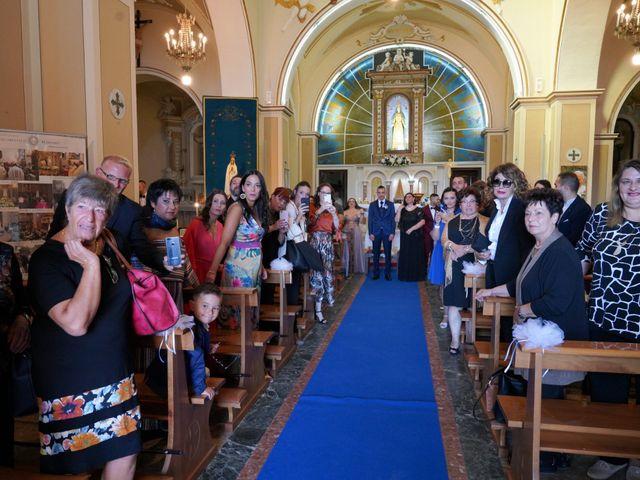 Il matrimonio di Manuel e Jessica a Vasto, Chieti 38