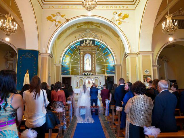 Il matrimonio di Manuel e Jessica a Vasto, Chieti 41