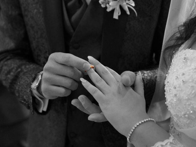 Il matrimonio di Manuel e Jessica a Vasto, Chieti 43